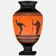 Greek Vase 1 (unwrapped, textured) - 3DOcean Item for Sale