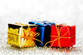 Decorated holiday gifts - PhotoDune Item for Sale