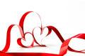 Ribbon hearts - PhotoDune Item for Sale