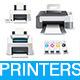 Printer - GraphicRiver Item for Sale