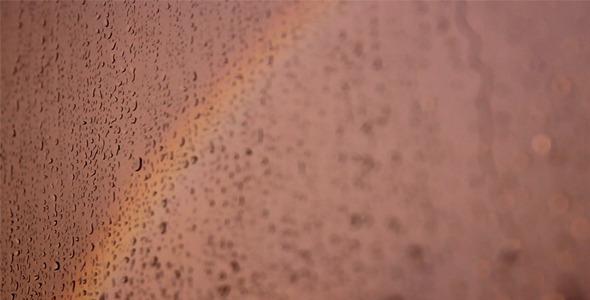 Rainbow & Rain Duo