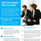 Corporate Modern Business Flyer - GraphicRiver Item for Sale