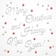 Greeting Christmas Card - GraphicRiver Item for Sale