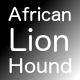African Lion Hound