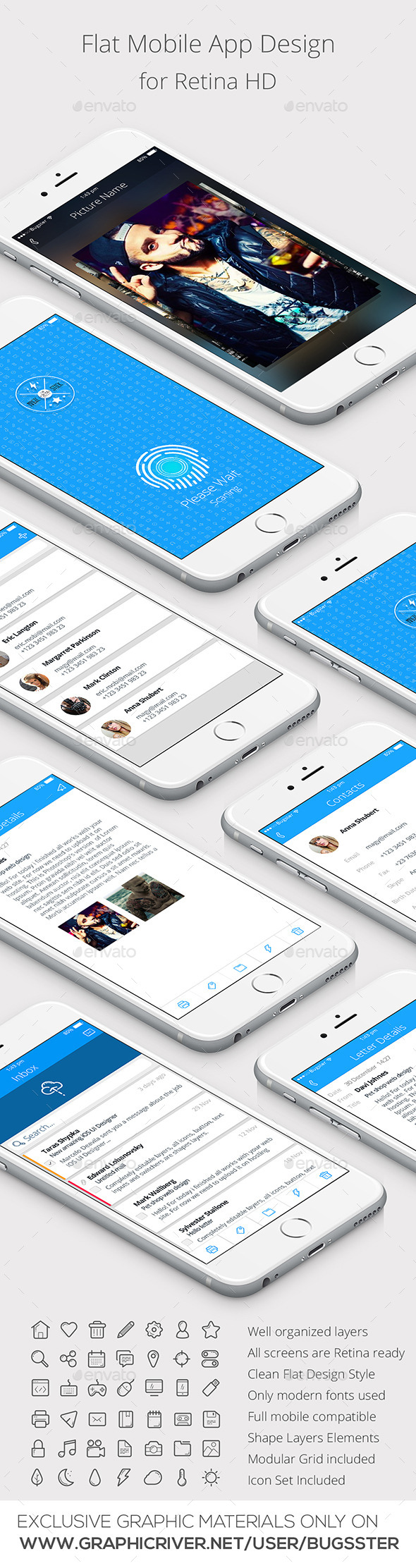 App Design for Smartphones