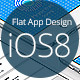 App Design for Smartphones - GraphicRiver Item for Sale