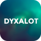 Dyxalot - App Landing Page (Pagewiz) - ThemeForest Item for Sale