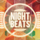 Night Beats Electro Flyer - GraphicRiver Item for Sale