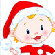 Christmas Babies  - GraphicRiver Item for Sale