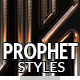 Gods Prophets - GraphicRiver Item for Sale