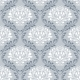 Seamless Damask Pattern. - GraphicRiver Item for Sale