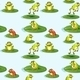 Frog Pond - GraphicRiver Item for Sale