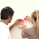 Couple Choosing Colours To Paint New House  - VideoHive Item for Sale