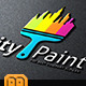 City Paint - GraphicRiver Item for Sale
