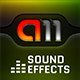 Interface Menu Sond Effect 37
