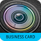 Photography Business Card Template V-1 - GraphicRiver Item for Sale