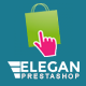 Elegan - Fashion Responsive Prestashop Theme - ThemeForest Item for Sale