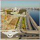 Saint Peterburg Bridge Aerial 8 - VideoHive Item for Sale