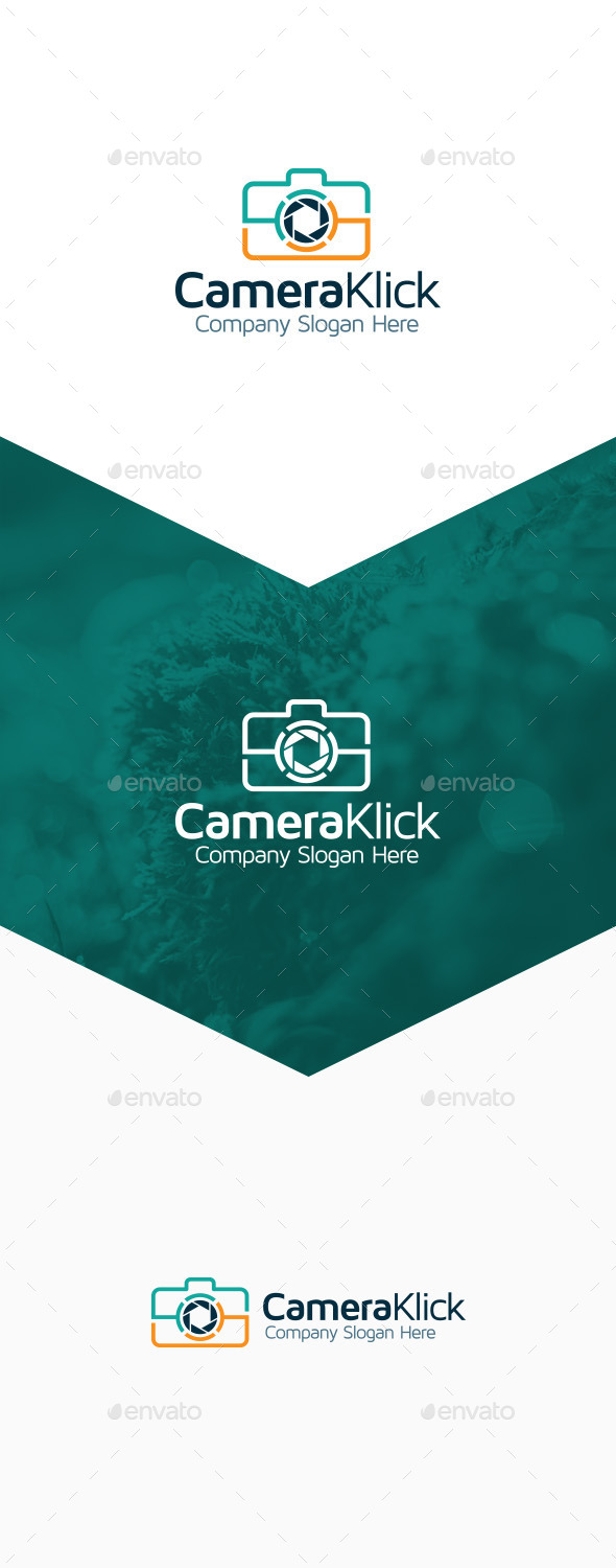 GraphicRiver Camera Shutter 9824922