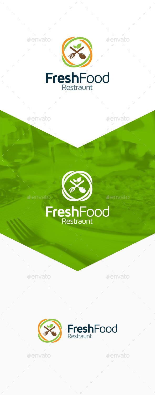 GraphicRiver Fresh Food 9825320