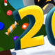 Cartoon World Christmas - VideoHive Item for Sale