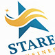 Star Business Logo - GraphicRiver Item for Sale