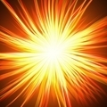 Abstract explosion background - PhotoDune Item for Sale