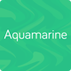 Aquamarine Tumblr Theme Premium Blog & Magazine - ThemeForest Item for Sale