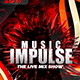 Music Impulse - GraphicRiver Item for Sale