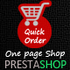 Wholesale Quick Order One Page Shop for Prestashop - CodeCanyon Item for Sale