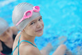 child portrait on swimming pool - PhotoDune Item for Sale