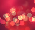 red bokeh background - PhotoDune Item for Sale