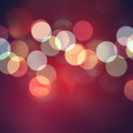 bokeh red background - PhotoDune Item for Sale
