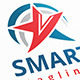 Smart Star Logo - GraphicRiver Item for Sale
