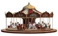 Vintage Carousel  - PhotoDune Item for Sale