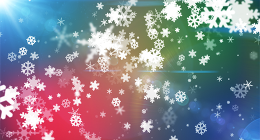 Motion Grafix - Winter, Holidays and Christmas Backgrounds