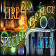 2D Fire Water & SpecialEffect - ActiveDen Item for Sale
