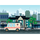 Ambulance - GraphicRiver Item for Sale