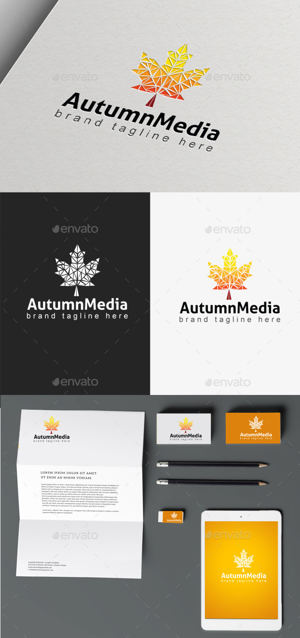 GraphicRiver Autumn Media 9828723