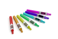 Electronic cigarettes with different colors - PhotoDune Item for Sale
