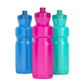 Sport plastic bottles - PhotoDune Item for Sale