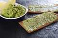 bread with avocado - PhotoDune Item for Sale