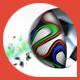 Football Logo Reveal (Soccer Ball) - VideoHive Item for Sale