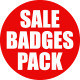 Sale Badges Pack - VideoHive Item for Sale