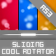 Sliding Cool Rotator - ActiveDen Item for Sale