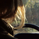 Lady Driving - 07 - Forest Road - VideoHive Item for Sale