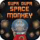 Super Dupa Space Monkey