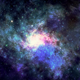 Twisting Galaxy - VideoHive Item for Sale