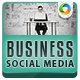 Business Social Media Graphic Pack - GraphicRiver Item for Sale