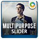Multi Purpose Slider/Hero Image - GraphicRiver Item for Sale